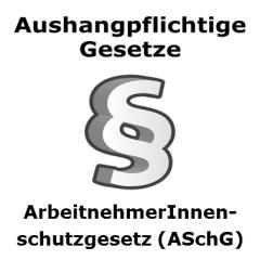 ArbeitnehmerInnenschutzgesetz (ASchG)